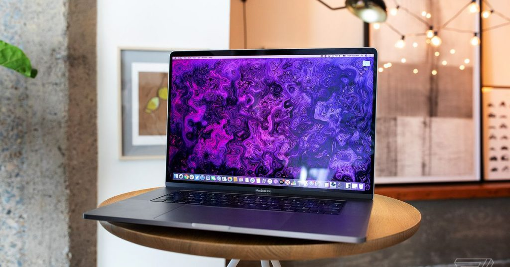 Apple's 16-inch MacBook Professional is $THREE HUNDRED off at B&H Picture