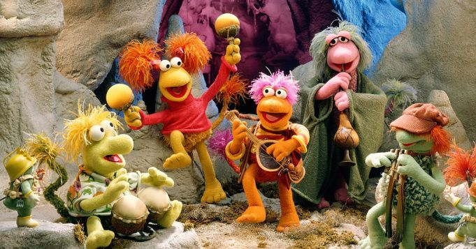 Apple TV Plus acquires previous Fraggle Rock seasons prior to reboot