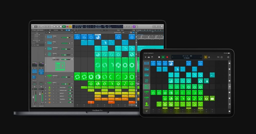Apple updates Common Sense Pro X with Are Living Loops and beat sequencer