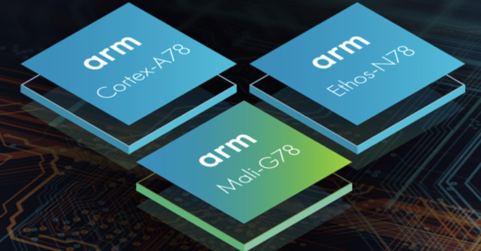 ARM's Cortex-A78 CPU and Mali-G78 GPU will energy 2021's absolute best Android telephones