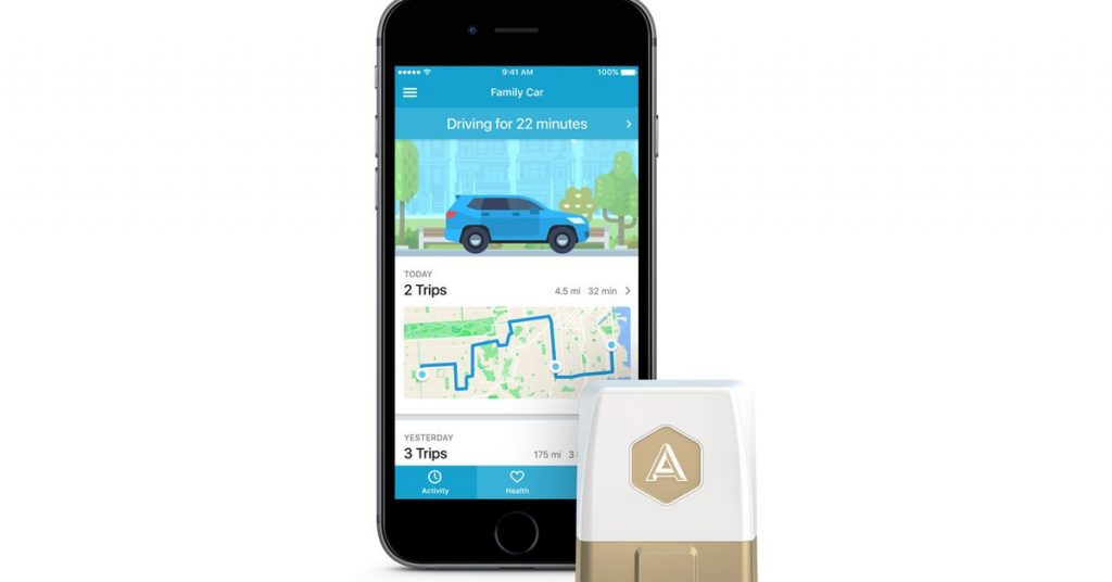 Automatic Labs shuts down its vehicle-tracking provider, bringing up the COVID-19 pandemic
