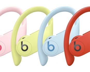Beats confirms four new colors of Powerbeats Pro will launch on June 9th