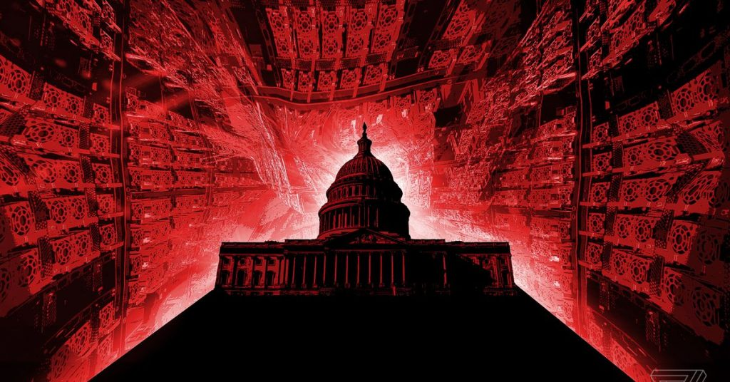 Calls among the home and Senate must be encrypted, lawmakers say
