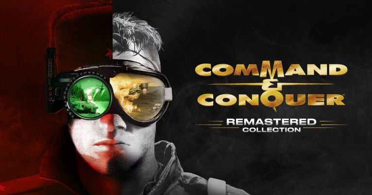EA is releasing the source code for 2 classic Command and Triumph Over games