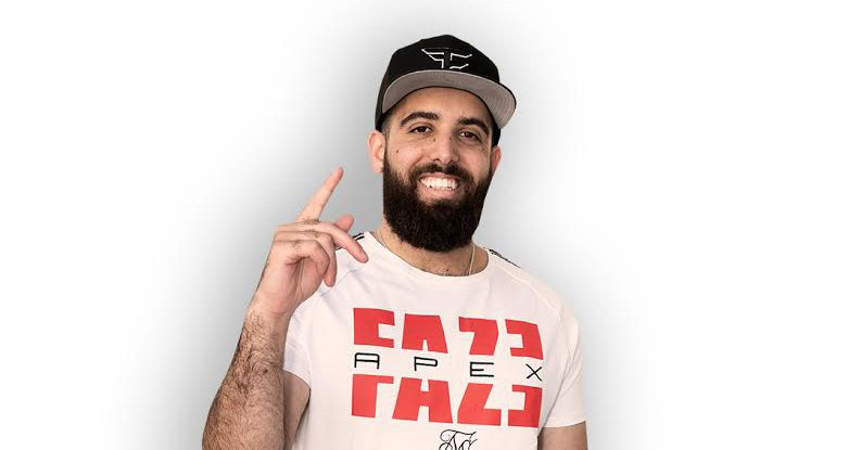 Faze Extended Family's Apex on staying encouraged all through quarantine