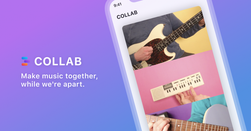 Fb's contemporary TikTok-inspired app is a tune-making platform referred to as Collab