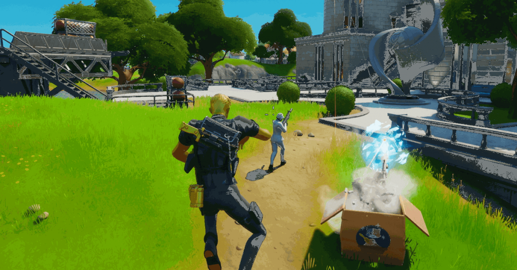 Fortnite delays its big end-of-season event by one week