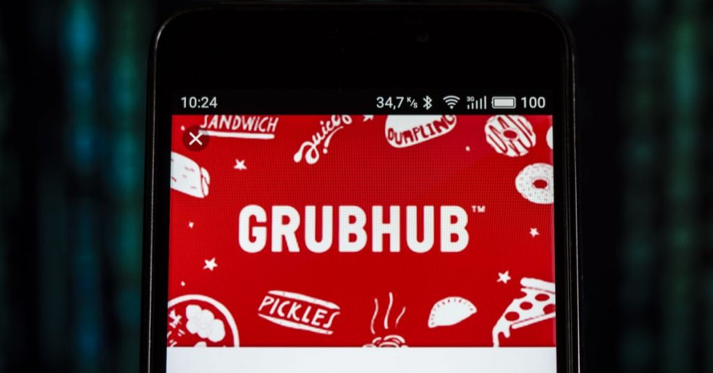 Go learn this BuzzFeed News tale about GrubHub's arguable phone ordering charges