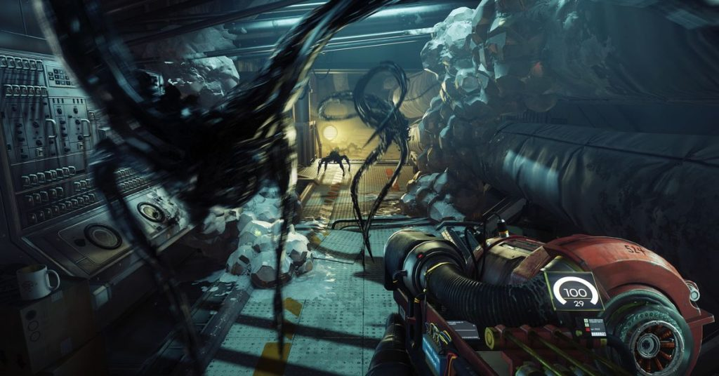 GOG's summer time sale discounts Prey, Metro Exodus, and plenty of different DRM-loose games