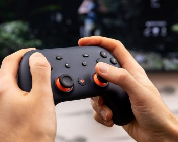 Google's Stadia controller will in spite of everything work wirelessly with computer systems starting this week