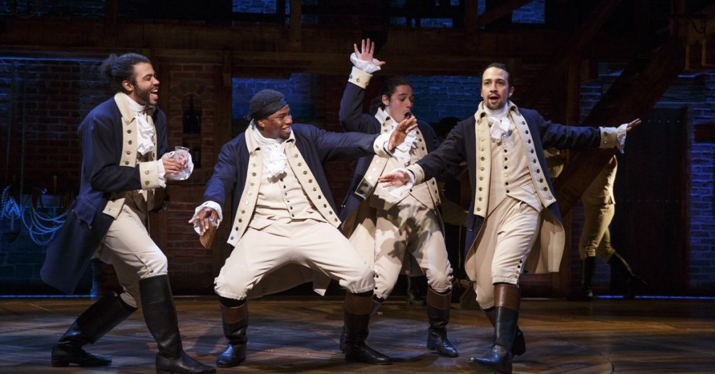 Hamilton is getting launched a 12 months early as a Disney Plus exclusive