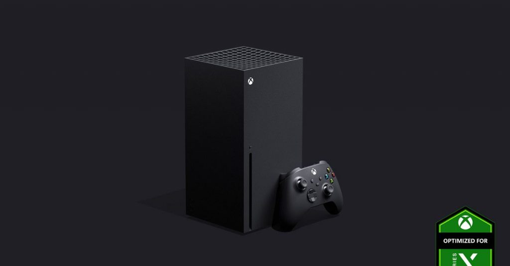 HERE ARE the primary 13 video games optimized for the Xbox Collection X