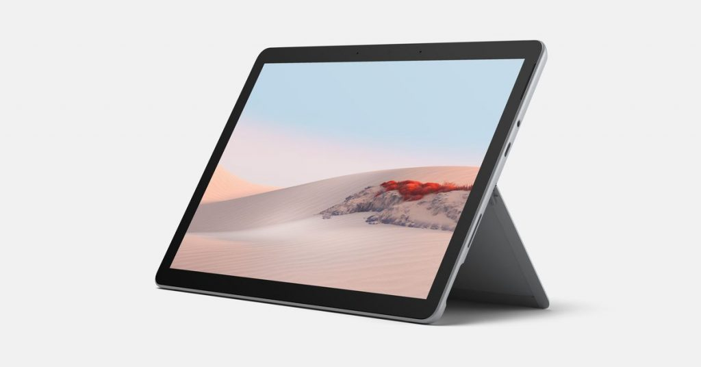 How the outside Move 2 compares to different low-value tablets