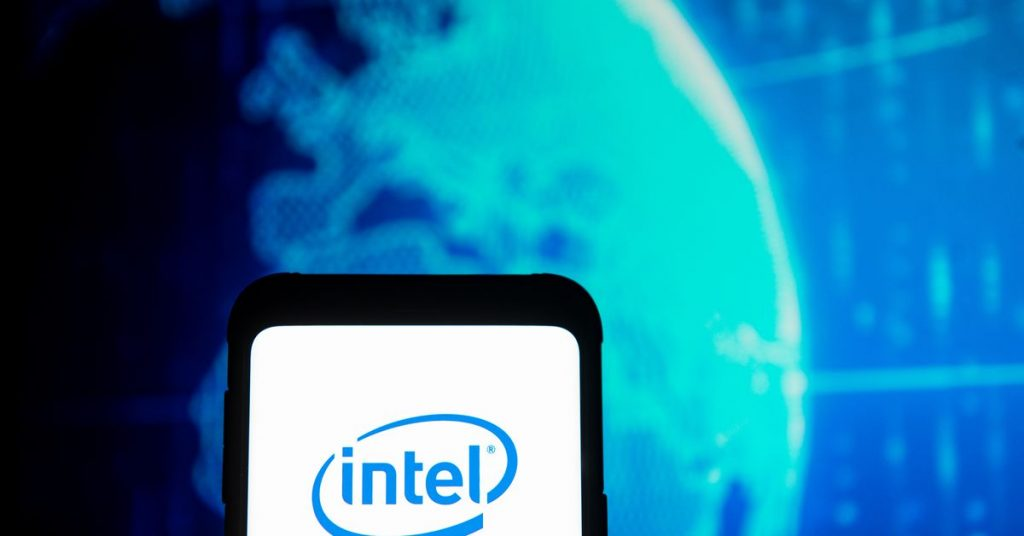 Intel objectives to achieve one hundred pc renewable energy use, zero waste via 2030