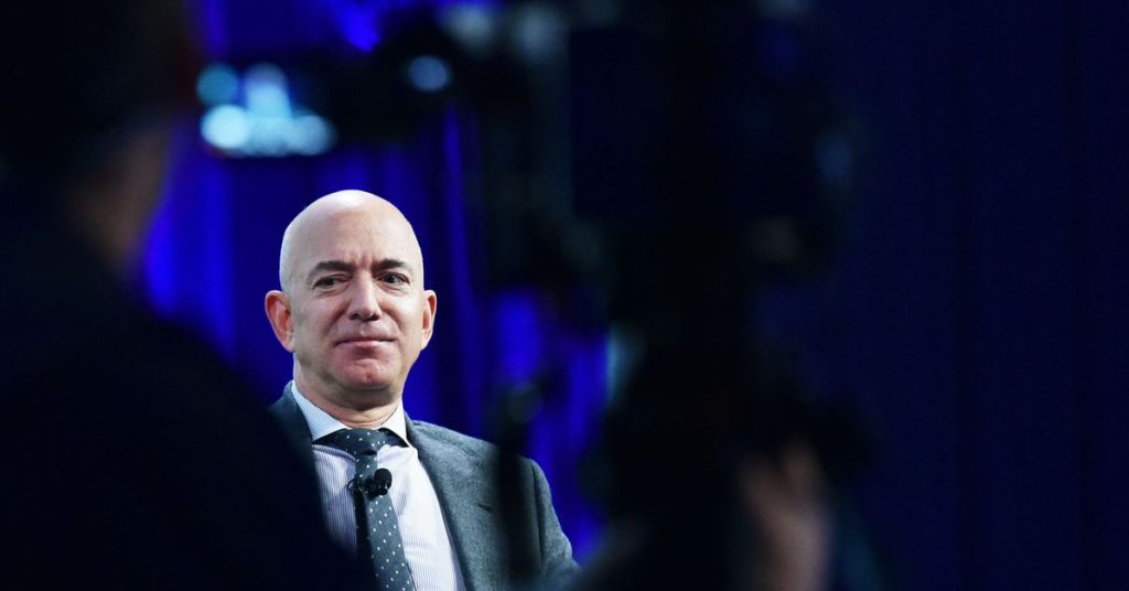 Jeff Bezos is being known as to testify sooner than Congress over 'deceptive' statements from Amazon