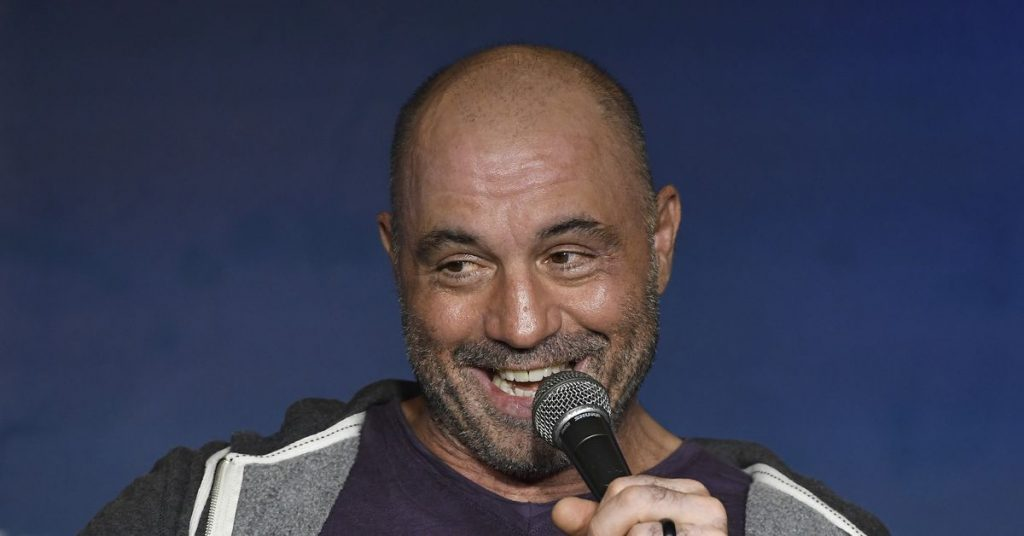 Joe Rogan's podcast is turning into a Spotify exclusive