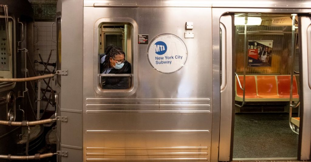 Leave Out the sounds of NYC's subway? check out this app