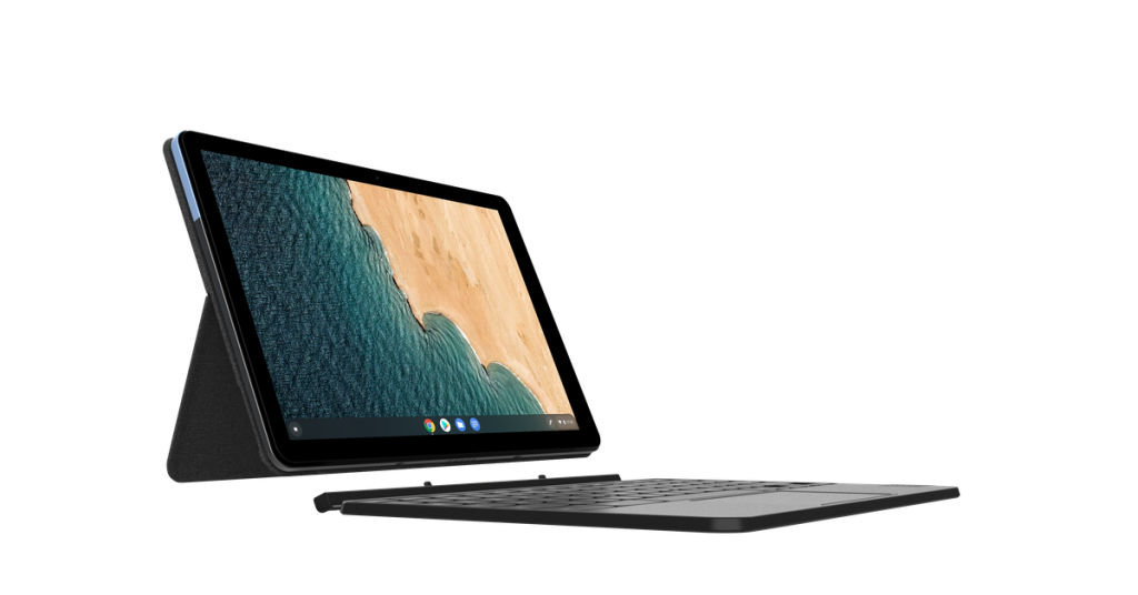 Lenovo's new Duet Chromebook starts at just $279