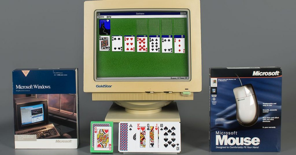 Microsoft Solitaire turns 30 years antique these days and nonetheless has 35 million per thirty days players