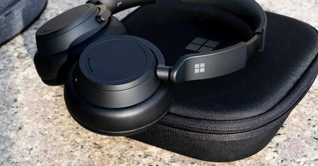 Microsoft Surface Headphones 2 assessment: perfect for work-from-house existence