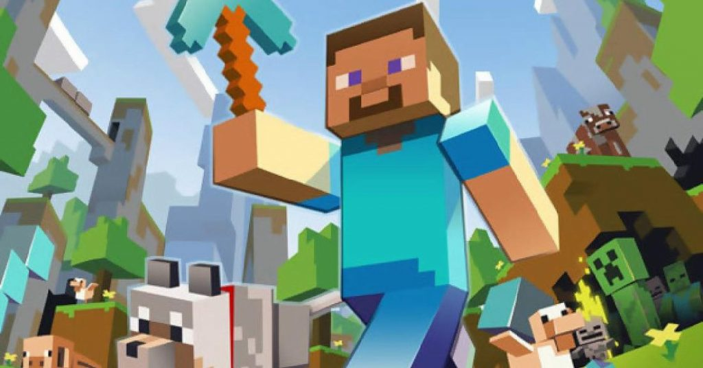 Minecraft nonetheless extremely widespread as gross sales most sensible 2 HUNDRED million and 126 million play per 30 days