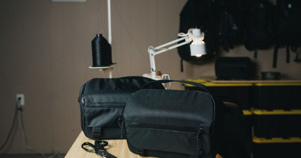 Moment's new baggage are designed to hold a mirrorless or DSLR digicam and a drone