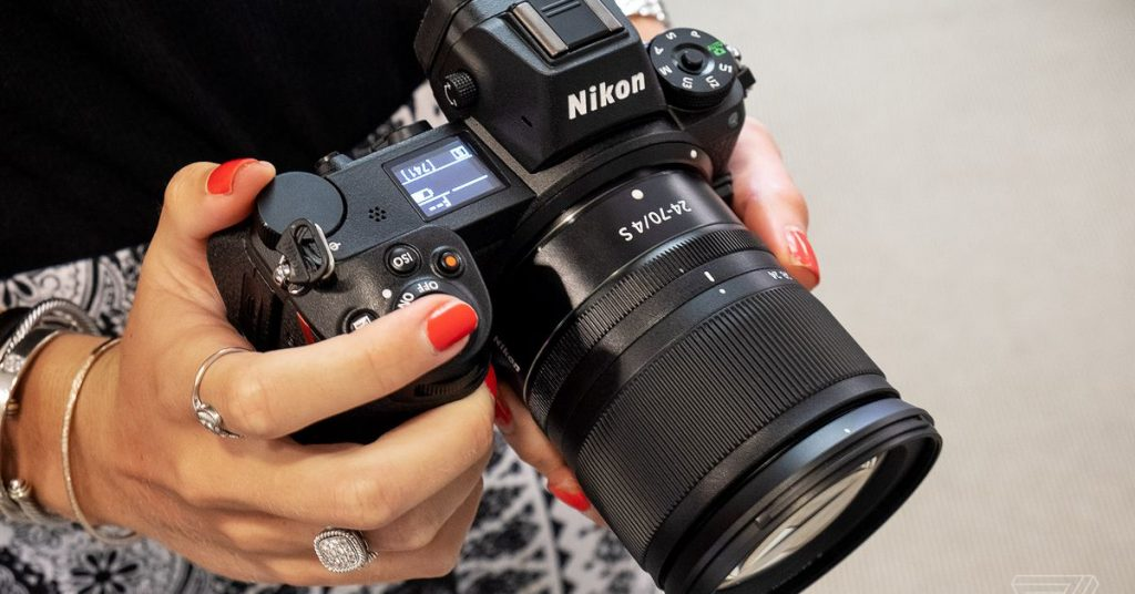 Nikon is extending its loose online photography categories until the top of May