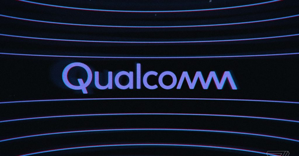 Qualcomm's first Wi-Fi 6E chips are right here