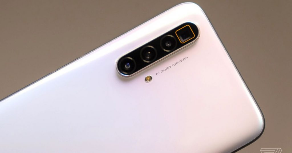 Realme pronounces €499 Europe flagship with periscope zoom and 120Hz display
