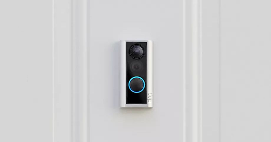 Retailer on Ring's Peephole Cam, a shower-pleasant Bluetooth speaker, and more