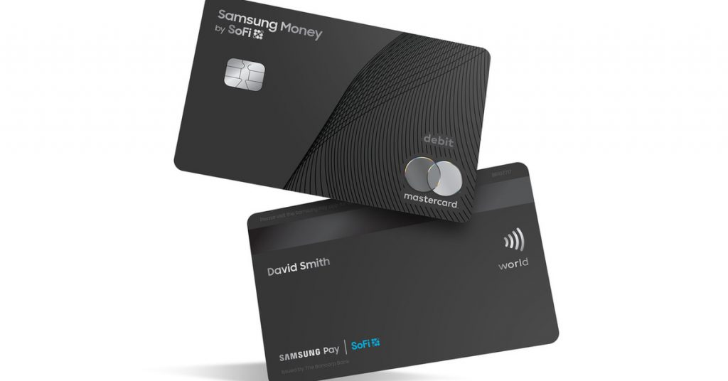 Samsung Cash is the company's new Samsung Pay-associated debit card application