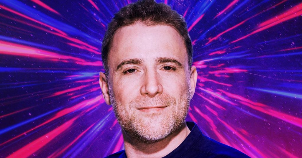 Slack CEO Stewart Butterfield on competing with Microsoft, the future of work, and handling all the ones notifications