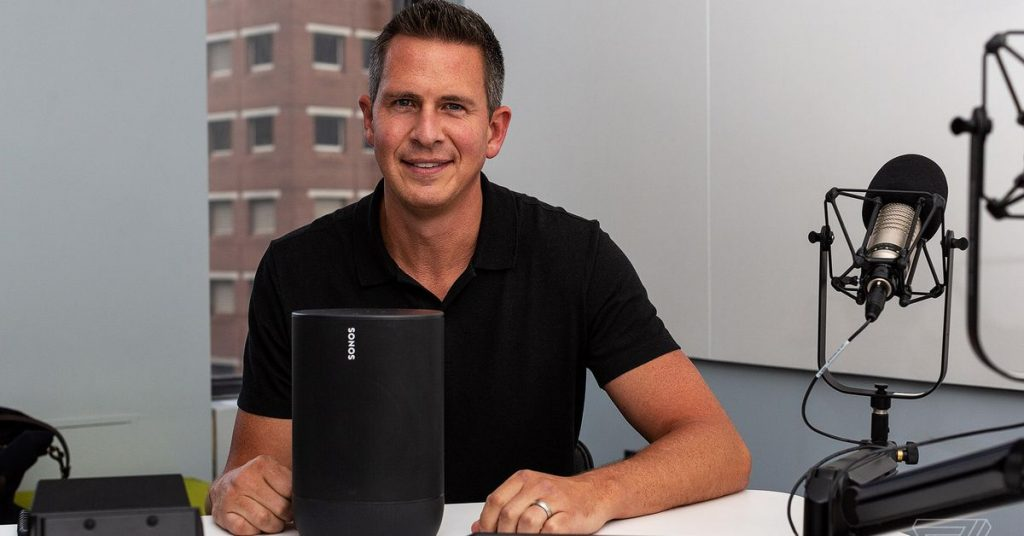 Sonos CEO discusses the Arc and purchaser backlash over leaving old merchandise in the back of