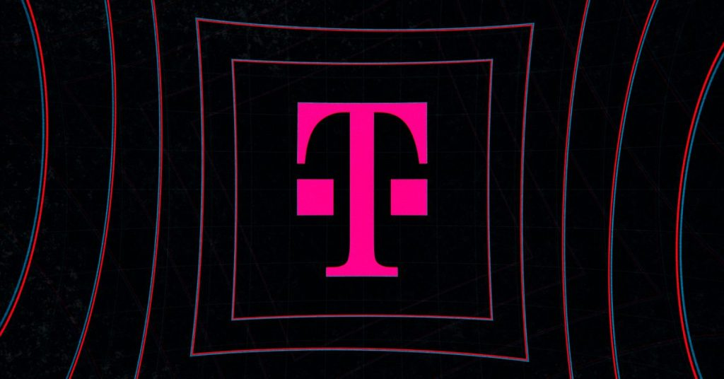 T-Mobile's unfastened cell carrier for first responders is now to be had