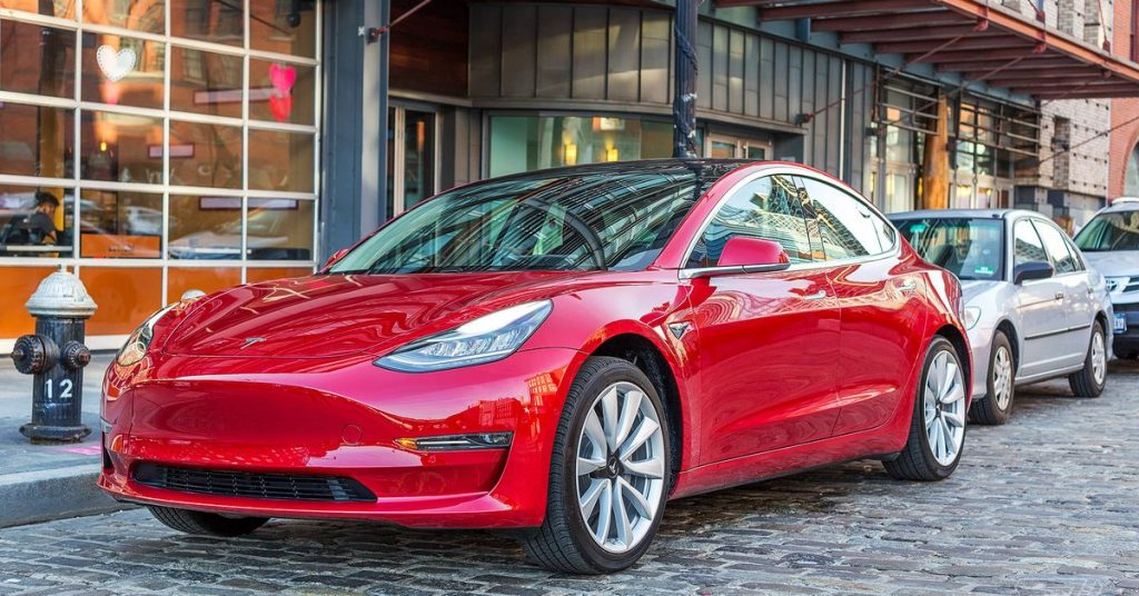 Tesla cuts car costs by up to $FIVE,000