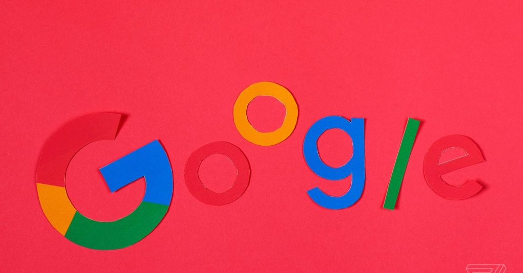 The antitrust case against Google is changing into simply every other partisan struggle