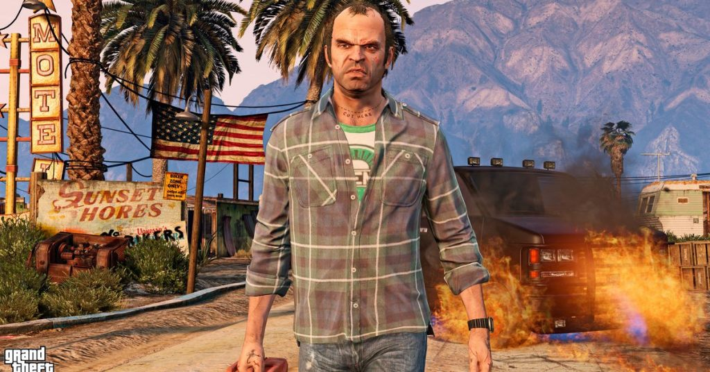 The Epic Games Retailer goes down as everybody attempts to get GTA V totally free