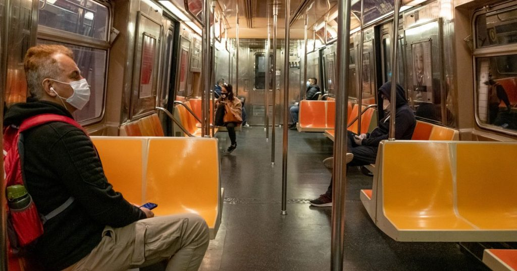 The MTA evolved an app to assist very important workers get around right through nightly subway closures