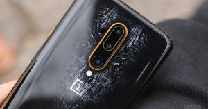 The partnership between OnePlus and McLaren is over