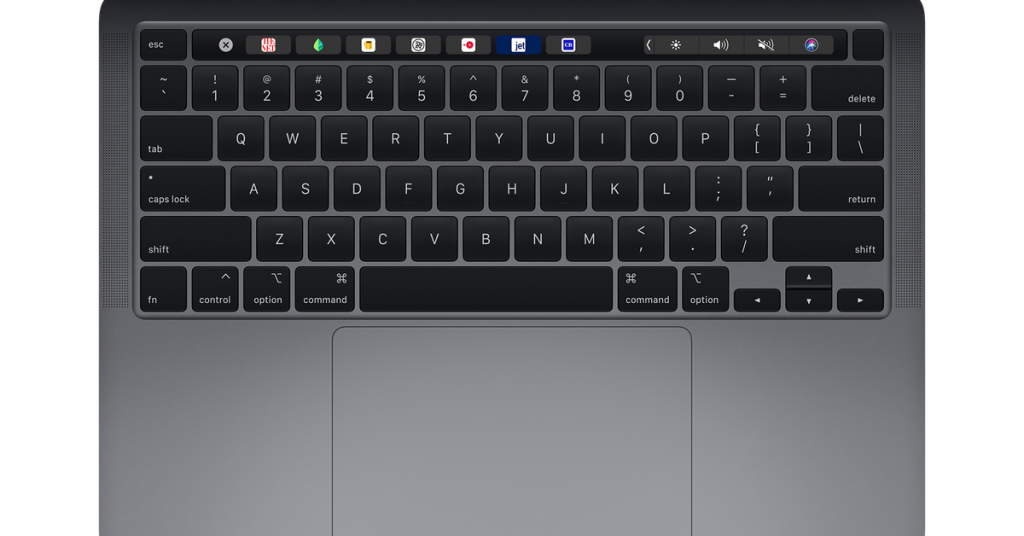 The saga of Apple's dangerous butterfly MacBook keyboards is in spite of everything over