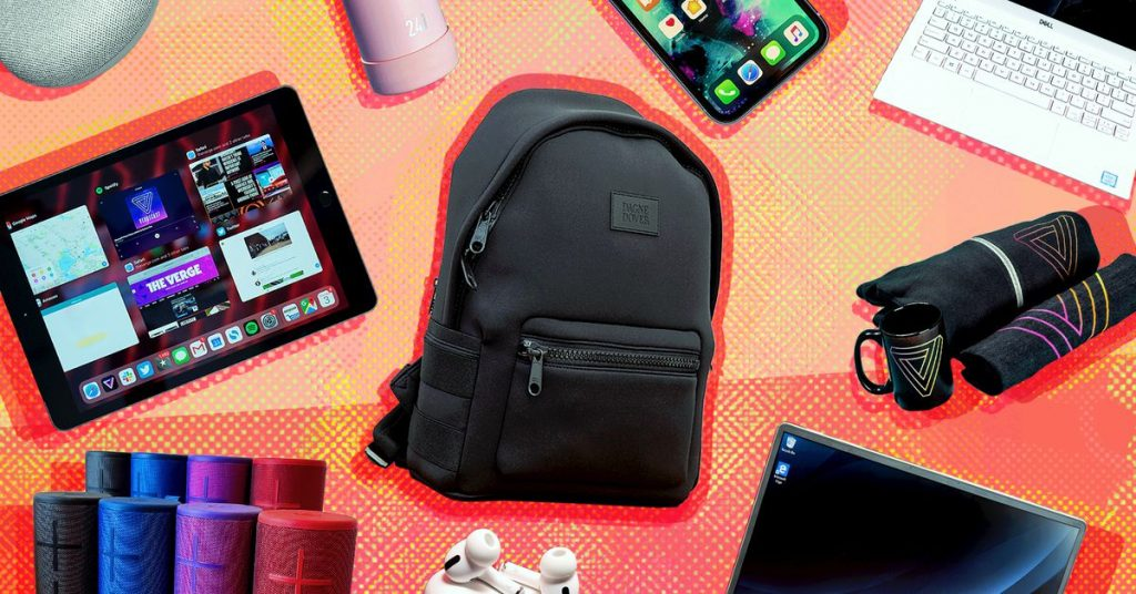 The Verge's Commencement Gift Guide 2020