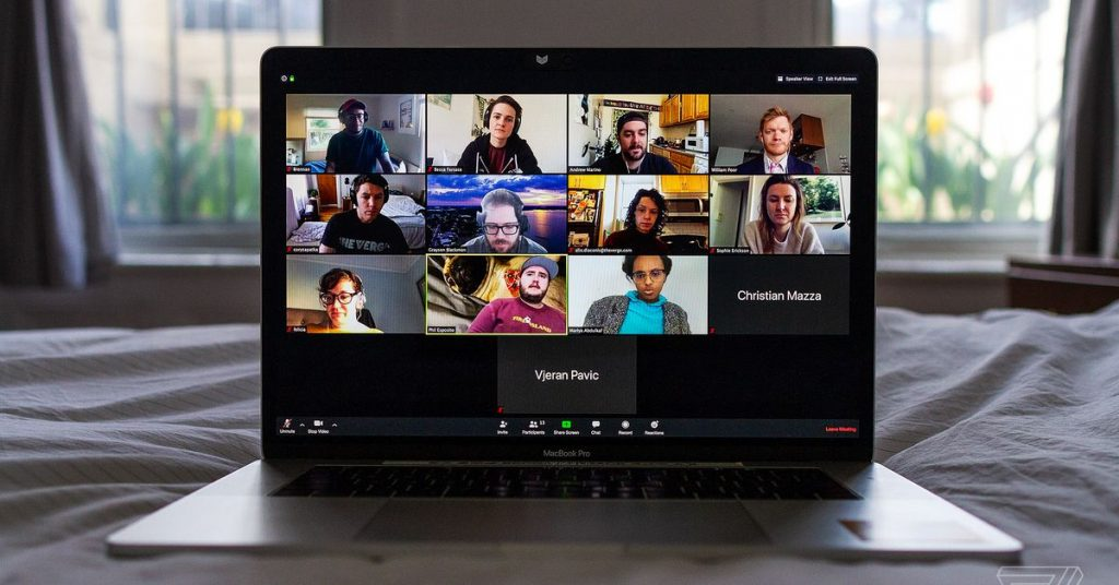The Way To file video meetings on Zoom, Google Meet, and Skype