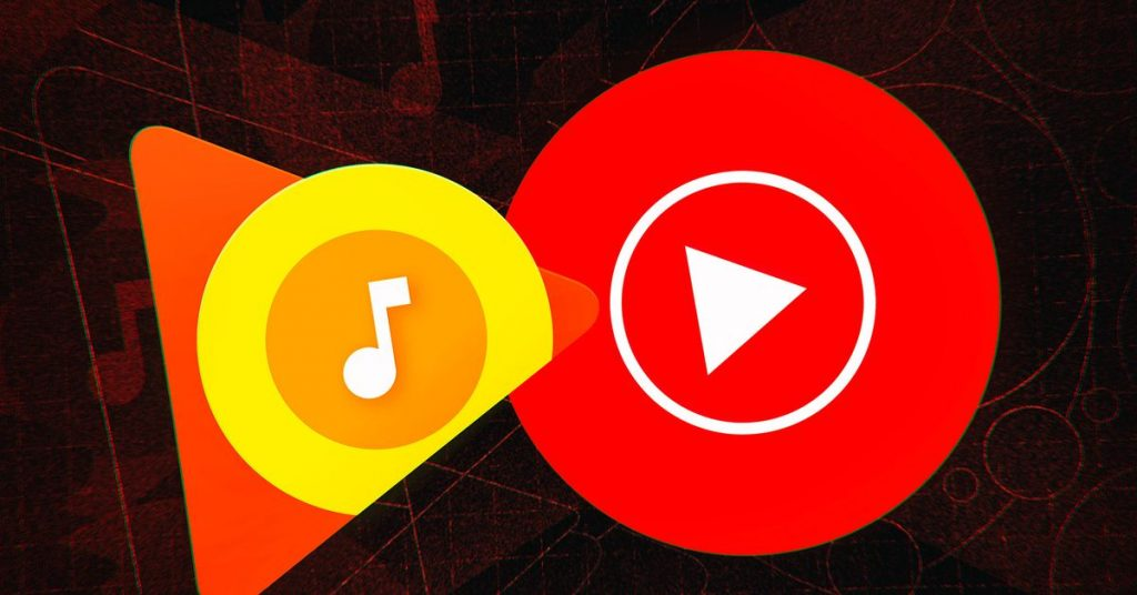 The Way To transfer your Google Play Track library to YouTube Tune