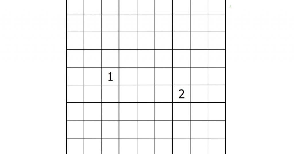 This 25-minute video is the most riveting sudoku puzzle you'll ever watch