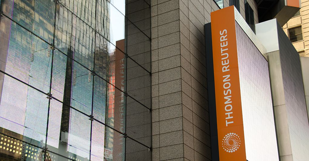 Thomson Reuters faces drive over ICE contracts