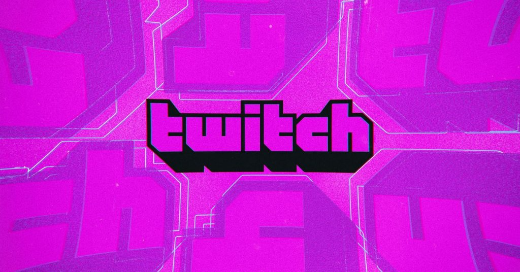 Twitch gets a new channel for information, exclusives, and extra