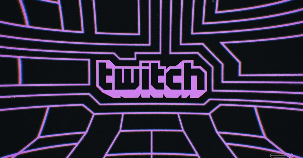 Twitch goes to fund new fact programming