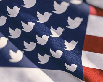 Twitter isn't a government, but it's the best one we've got