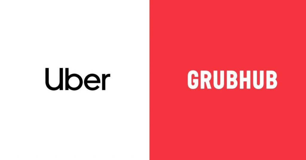 Uber is making an attempt to shop for Grubhub