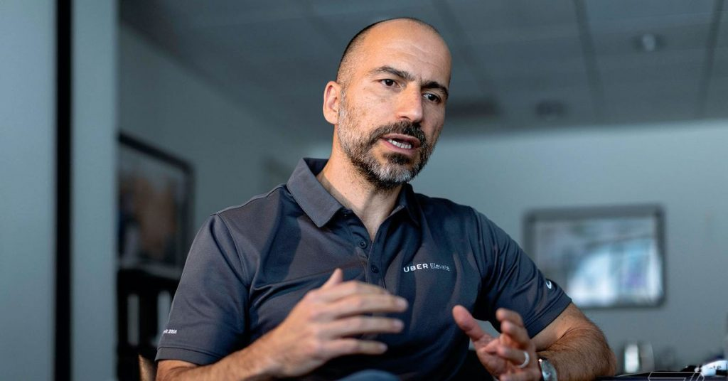 Uber lays off 14 percent of its staff in COVID-19-related price-slicing